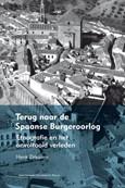 Terug naar de Spaanse Burgeroorlog -etnografie en het onvoltooid v erleden Driessen, Henk