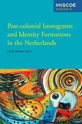 IMISCOE Research Post-colonial immigrant -BOEK OP VERZOEK