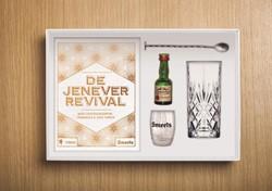 Box : De Jenever revival