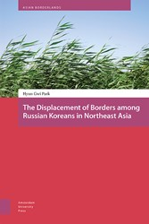 The Displacement of Borders among Russia Park, Hyun-Gwi