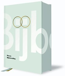 Nieuwe Bijbelvertaling (NBV) - Huwelijks NBG