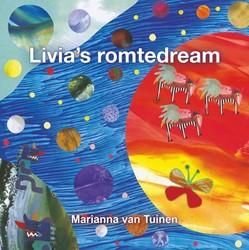 Livia's romtedream Tuinen, Marianna van