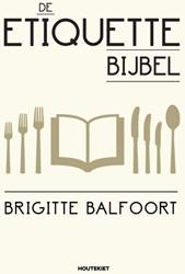De Etiquettebijbel Balfoort, Brigitte