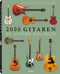 2000 Gitaren -de ultieme collectie Bacon, Tony