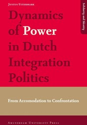 Solidarity and Identity Dynamics of powe -from accommodation to confront ation Uitermark, Justus