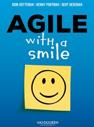 Agile with a smile Kotteman, Dion