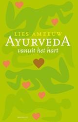 Ayurveda vanuit het hart -vanuit het hart! Ameeuw, Lies