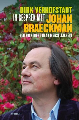 In gesprek met Johan Braeckman Verhofstadt, Dirk