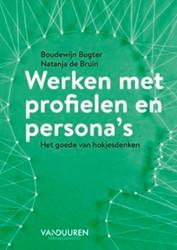 Werken met profielen en persona's -Het goede van hokjesdenken Bugter, Boudewijn