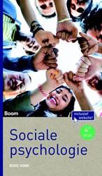 Sociale psychologie Vonk, Roos