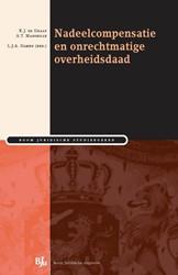 Nadeelcompensatie en onrechtmatige overh Graaf, K.J. de