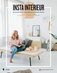 Insta Interieur -De interieurgids voor een inst ant mooie woning Gerets, Anne-Catherine
