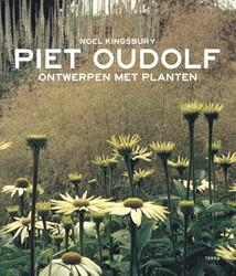 Ontwerpen met planten Oudolf, Piet