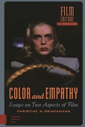 Film culture in transition Color and Emp -essays on two aspects of film Brinckmann, Christine N.