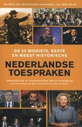 Nederlandse toespraken -de 50 mooiste, beste en meest historische Parengkuan, Denise