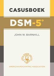 Casusboek DSM-5 Barnhill, John W.