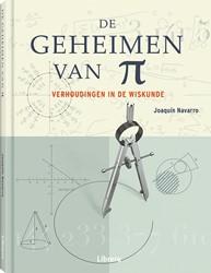 De geheimen van Pi -verhoudingen in de wiskunde Navarro, Joaquin