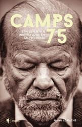 Camps 75 -een leven van inkt, nylons en masseerolie Adriaens, Manu