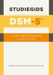 DSM-5: Studiegids -leren classificeren in de prak tijk