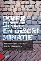 DIVERSITEIT EN DISCRIMINATIE -ONDERZOEK NAAR PROCESSEN VAN I N- EN UITSLUITING