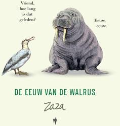 De Eeuw van de Walrus -De Bolhoed van de Baviaan Zaza