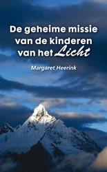 De geheime missie van de kinderen van he Heerink, Margaret