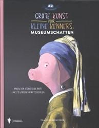 Grote kunst voor kleine kenners. Museums -Opnieuw een uitzonderlijke rou te langs 30 wereldberoemde sch Vanderheyden, Thais