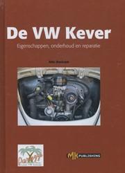 De VW Kever -eigenschappen, onderhoud en re paratie Roskam, Atte