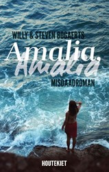 Amalia, Amalia Bogaerts, Willy