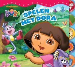 DORA-SPELEN MET DORA
