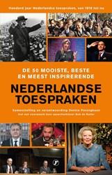 Nederlandse toespraken -De 50 mooiste, beste en meest inspirerende Parengkuan, Denise