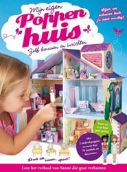 Mijn eigen poppenhuis -zelf bouwen en inrichten