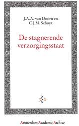 Amsterdam Academic Archive De stagnerend Doorn, J.A.A. van