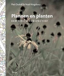 Plannen en planten -een nieuw perspectief Oudolf, Piet