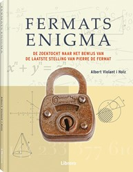 Fermat's enigma -de zoektocht naar het bewijs v an de laatste stelling van Pie Violant I Holz, Albert