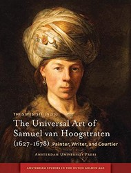 Amsterdam Studies in the Dutch Golden Ag -painter, writer, and courtier