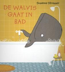De walvis gaat in bad Strasser, Susanne