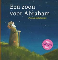 Een zoon voor Abraham -prentenbijbelboekje Cate, Marijke ten