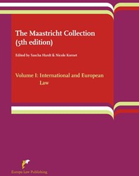 The Maastricht Collection -Volumes 1-4