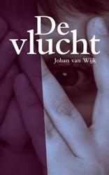 De vlucht Wijk, J. van