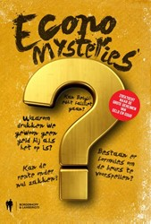 ECONO-MYSTERIES -zoektocht naar de grote geheim en van geld en goud