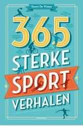 365 sterke sportverhalen Vriese, Geert De