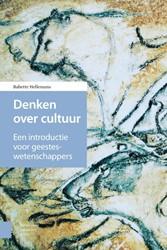 Denken over cultuur -een introductie voor geesteswe tenschappers Hellemans, Babette