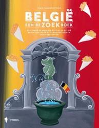 Belgie, een beZOEKboek Vanderheyden, Thais