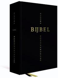 Bijbel NBV Luxe Huisbijbel NBG