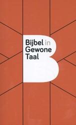 Bijbel in Gewone Taal -paperback NBG