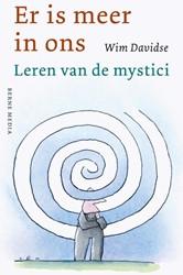 Er is meer in ons -Leren van de mystici Davidse, Wim