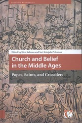 Crossing Boundaries: Turku Medieval and -popes, saints, and crusaders