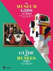 De museum gids van Belgie