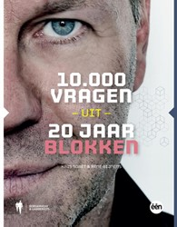 10.000 VRAGEN UIT 20 JAAR BLOKKEN SORET, KRIS